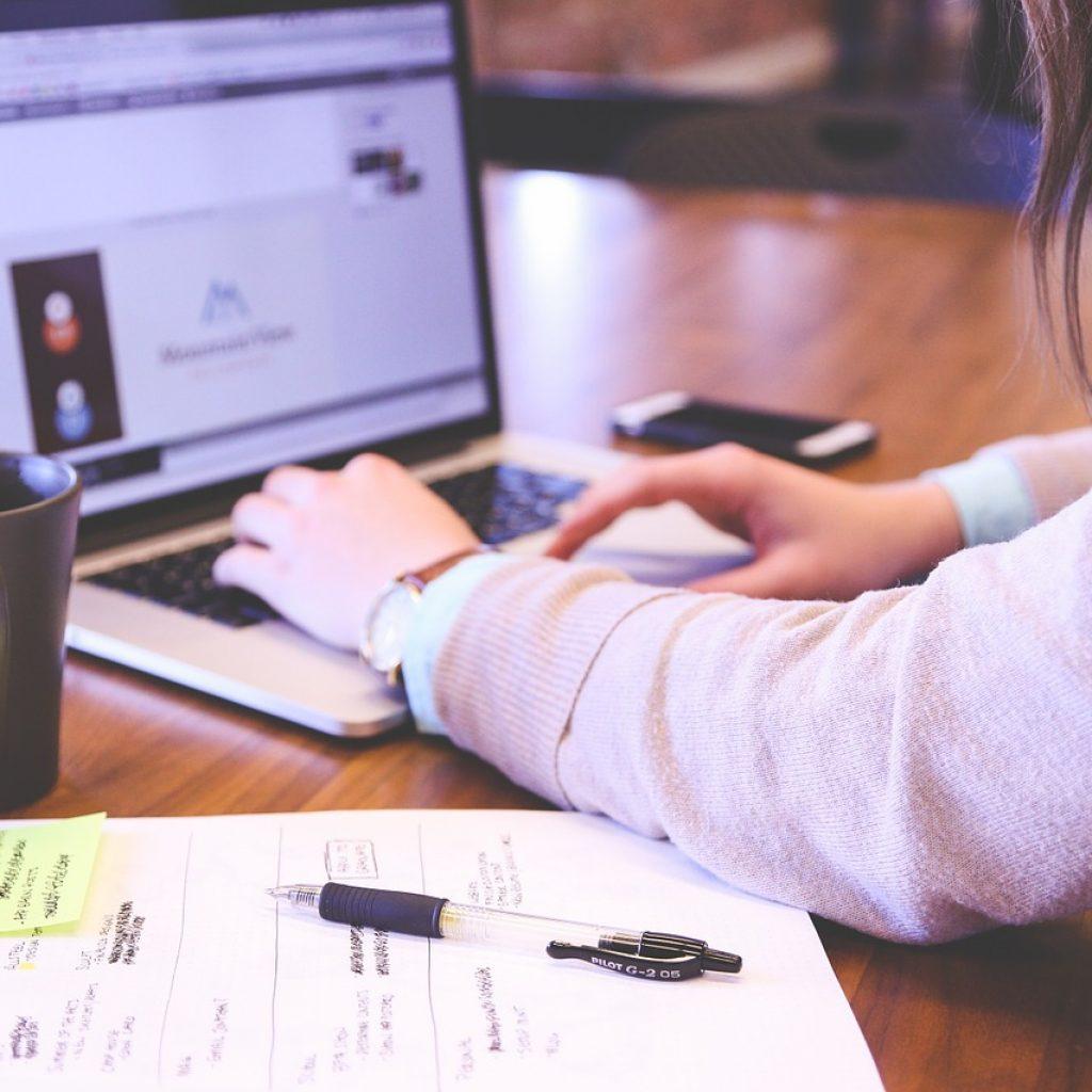Schreibcoaching für Studium und Schule